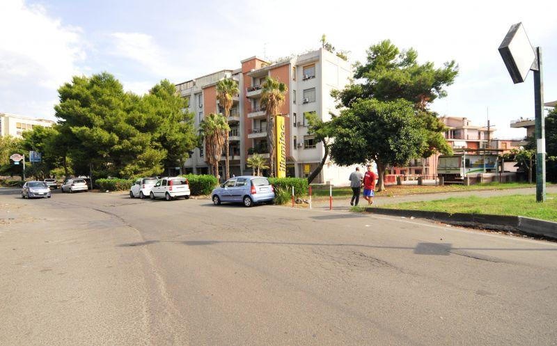 Appartamento 2 1/2 vani - Lungomare  - CT