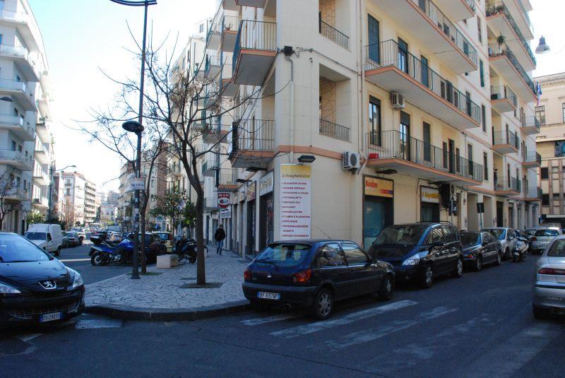 Appartamento 4 vani (mq 125) pressi Corso Italia/Palazzo Scienze - CT