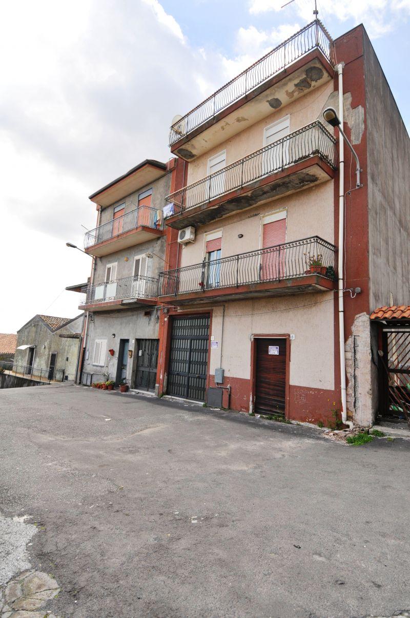 Appartamento 3 vani con giardinetto - Vico Tomasello - San Pietro Clarenza