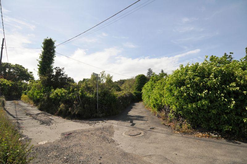 Piano Tremestieri - inizio Via Vecchia Pedara - Terreno di circa 2.000 mq
