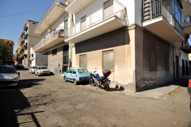 Appartamento 3 vani - Rapisardi/Mensa - CT