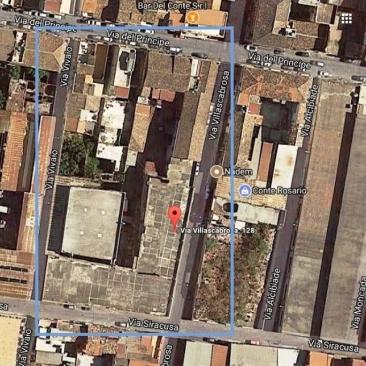 Risultati di ricerca appartamenti case ville botteghe for Monovano arredato catania